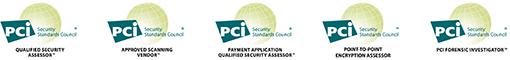 PCI-SSC-logos
